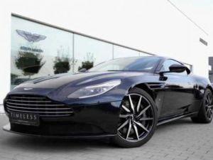 Aston Martin DB11 V12 Bodypack Black Occasion