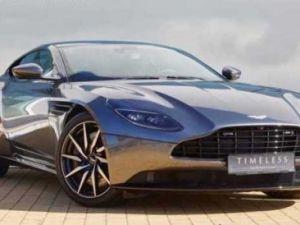 Aston Martin DB11 V8 4.0 bi-turbo  Occasion