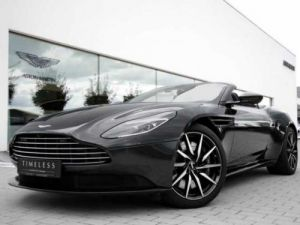 Aston Martin DB11 V8 Q Paint Occasion