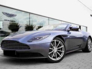 Aston Martin DB11 V8 VOLANTE  Occasion