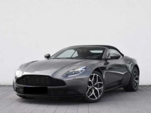 Aston Martin DB11 V8 Volante 4.0 V8 bi-turbo  Occasion