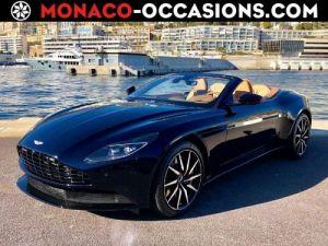Aston Martin DB11 VOLANTE Occasion