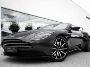 Aston Martin DB11 Volante # Modèle personnalisé Q Paint Occasion