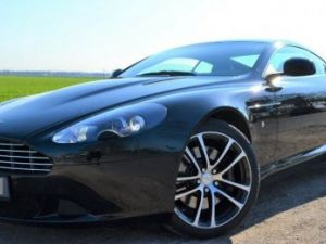 Aston Martin DB9 5.9 V12 477 TOUCHTRONIC (04/2011) Occasion