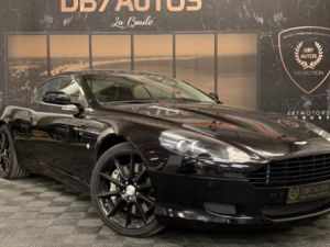 Aston Martin DB9 6.0 V12 Coupé Touchtronic Occasion