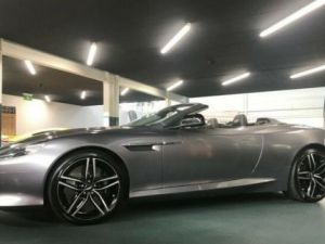 Aston Martin DB9 6.0 Volante GT Touchtronic 2 Occasion