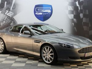 Aston Martin DB9 COUPE 5.9 V12 455 TOUCHTRONIC Occasion