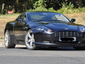 Aston Martin DB9 Coupé 5.9 V12 477 Touchtronic Occasion