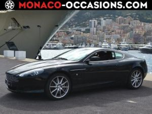 Aston Martin DB9 V12 5.9L 477ch Touchtronic2 Occasion