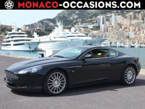 Aston Martin DB9 V12 5.9L Touchtronic2 Occasion