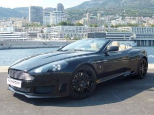 Aston Martin DB9 VOLANTE MANSORY 5.9 V12 455 TOUCHTRONIC Occasion