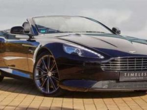 Aston Martin DB9 VOLANTE V12 6.0 TOUCHTRONIC 2 Occasion