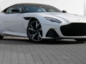 Aston Martin DBS SUPERLEGGERA Occasion