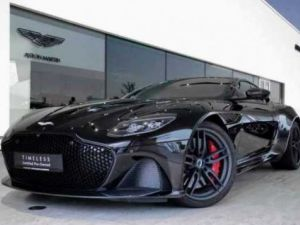 Aston Martin DBS Superleggera 5.2 V12 Occasion