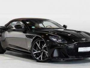 Aston Martin DBS SUPERLEGGERA VOLANTE#BODYPACK CARBON Occasion
