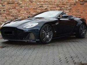 Aston Martin DBS Volante Occasion