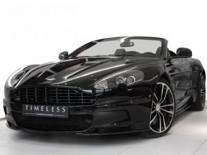 Aston Martin DBS Volante LIMITED EDITION ULTIMATE/COLLECTOR Occasion
