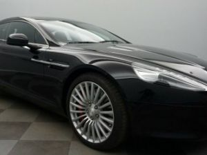 Aston Martin Rapide 6.0 V12  476 TOUCHTRONIC Occasion