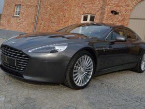 Aston Martin RAPIDE Aston Martin Rapide S 560 CV 6.0 V12 Touchtronic Occasion