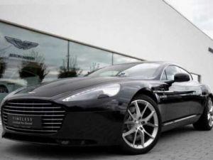 Aston Martin RAPIDE S Occasion