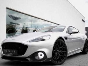 Aston Martin RAPIDE S AMR # seulement 210 exemplaires Occasion