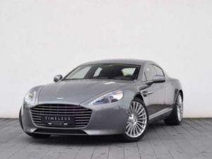 Aston Martin RAPIDE S BVA 8 rapports Occasion