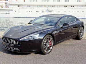 Aston Martin RAPIDE TOUCHTRONIC 6.0 V12 477 CV - MONACO