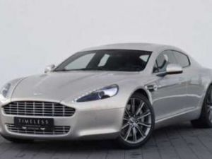 Aston Martin RAPIDE TOUCHTRONIC II 6.0 476 Ch Occasion