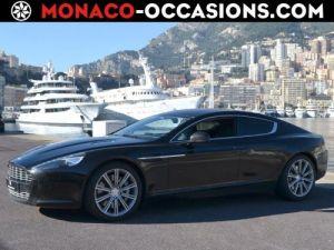 Aston Martin RAPIDE V12 5.9 Occasion