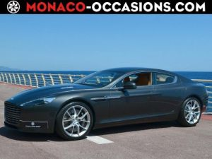 Aston Martin RAPIDE V12 5.9 560ch S Touchtronic 3 Occasion