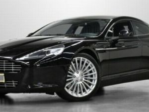 Aston Martin Rapide  V12 6.0 477 TOUCHTRONIC 12/2012 Occasion
