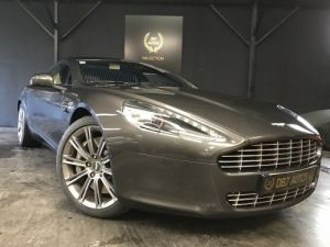 Aston Martin RAPIDE V12 TOUCHTRONIC Occasion