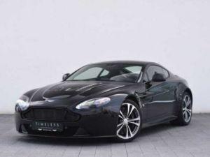 Aston Martin V12 Vantage S Sporshift BVA III 7 rapports Occasion