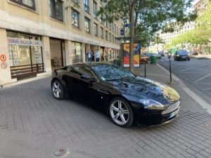 Aston Martin V8 Vantage Occasion