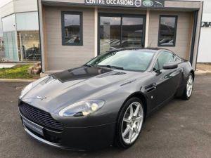 Aston Martin V8 Vantage 4.3 Occasion