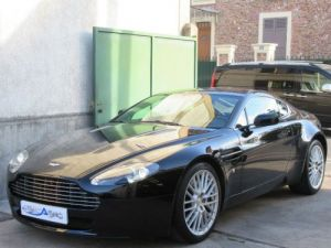 Aston Martin V8 Vantage 4.7 420CH SPORTSHIFT Occasion