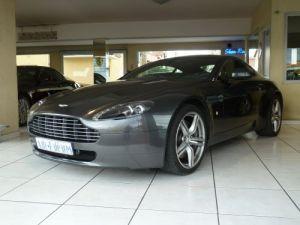 Aston Martin V8 Vantage 4.7L SPORTSHIFT Occasion