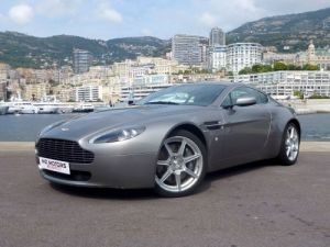 Aston Martin V8 Vantage COUPE 4.3 390 CH Vendu