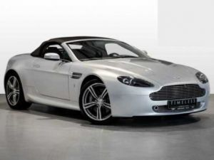 Aston Martin V8 Vantage N400 Limited Edition no 151 of 240 Milllésime 2008 Occasion