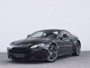 Aston Martin V8 Vantage N430 Sportshift - Carbone Occasion