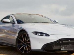 Aston Martin V8 Vantage New Model  Occasion