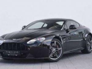 Aston Martin V8 Vantage S N430 Sportshift Occasion