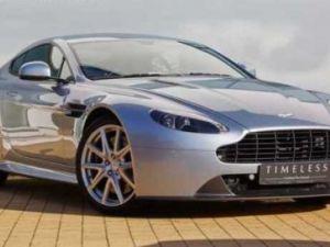 Aston Martin V8 Vantage S N430 SPORTSHIFT II Occasion