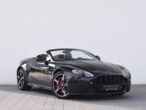 Aston Martin V8 Vantage S ROADSTER LIMITED EDITION Occasion