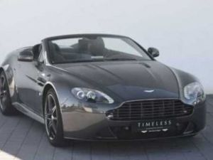 Aston Martin V8 Vantage S ROADSTER SPORTSHIFT Occasion