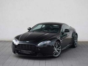Aston Martin V8 Vantage S Sportshift  Occasion