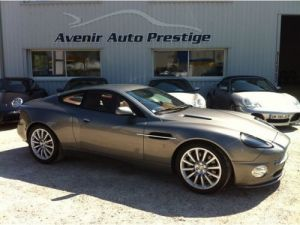 Aston Martin VANQUISH 5.9 V12 Occasion