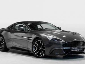 Aston Martin VANQUISH BVA TOUCHTRONIC III 8 rapports ZF# UNE VALEUR REFUGE Occasion