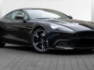 Aston Martin VANQUISH S Occasion