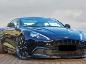 Aston Martin VANQUISH S PACK CARBONE Occasion